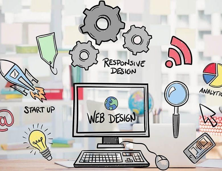 Web Tasarımda Kullanılmakta Olan Programlar Nelerdir?