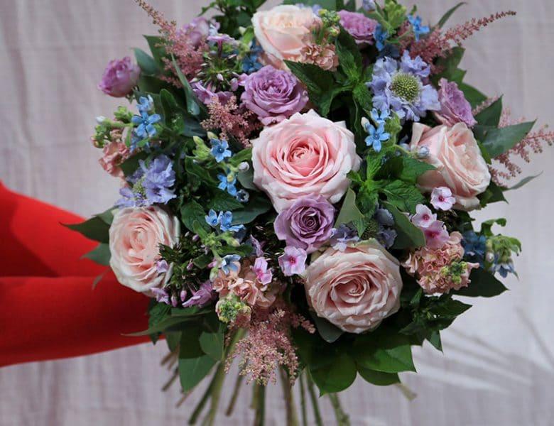 Sevdiklerinize En Güzel Çiçekler