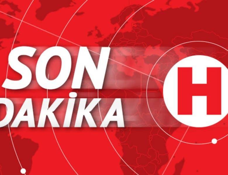 Türkiye'den ve Dünya'dan Son Dakika Haberleri