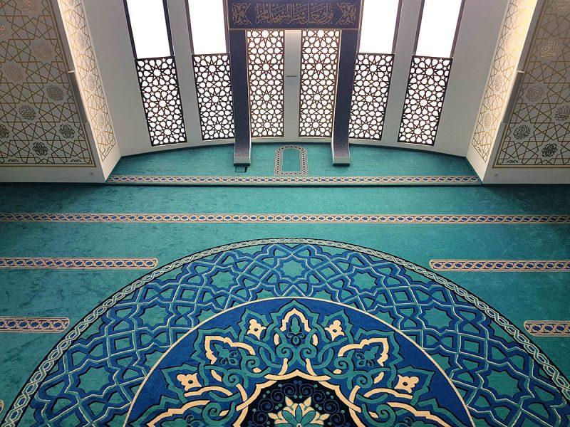 Akrilik Cami Halısı Özellikleri Nelerdir?