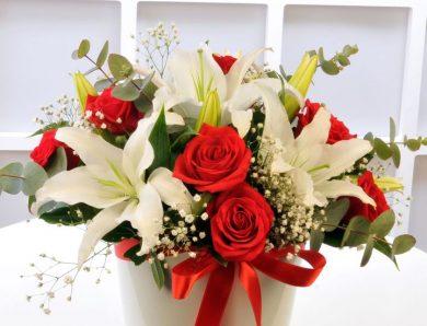 Size Hediye Edilen Çiçeklerin Değerini Bilin